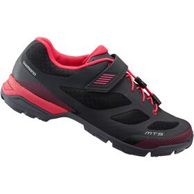 Shimano SH-MT501 - Zapatillas Mujer - negro